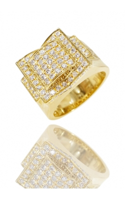 DIAMOND RING (FULLY ICED) product image