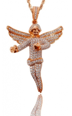 FULLY ICED OPEN WING (ANGEL) product image
