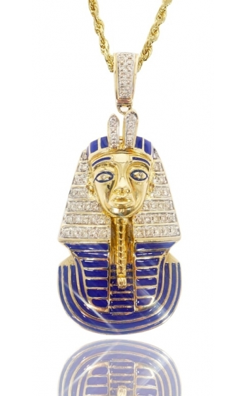 ICED PHARAOH PIECE