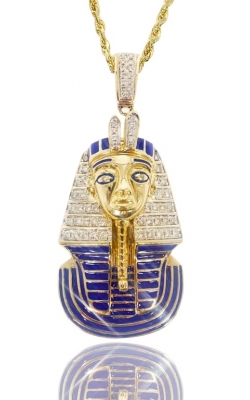 DIAMOND PHARAOH PENDANT product image