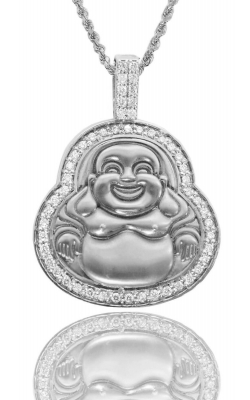 Shop custom buddha at highline custom jewelry for Highline custom jewelry ig