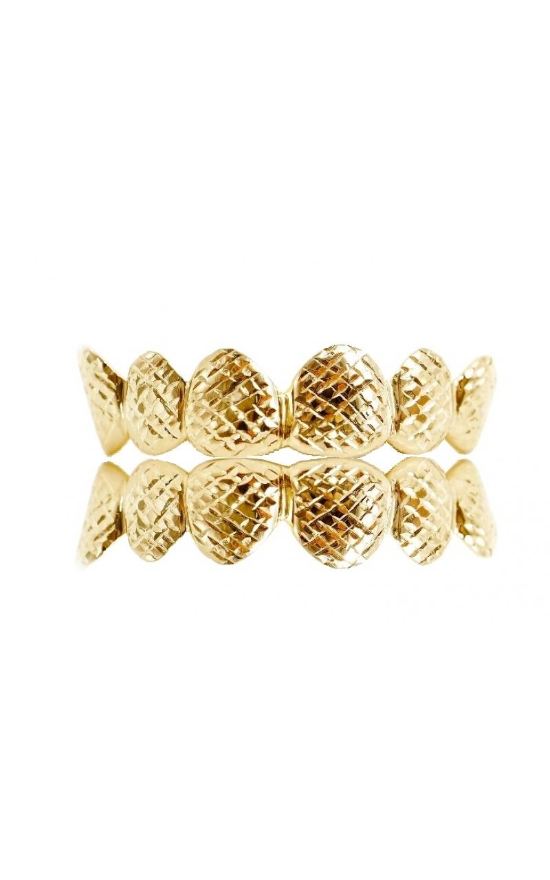 Shop Custom Gold Grills at Highline Custom Jewelry
