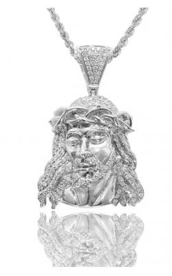 ICED JESUS HEAD product image