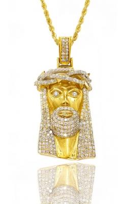 JESUS HEAD ICED product image