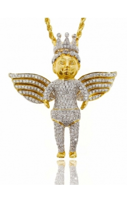 ROYAL ANGEL ICED OUT product image
