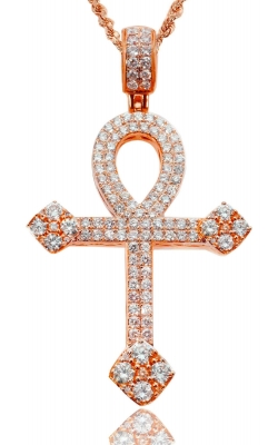 DIAMOND ANKH PIECE product image