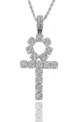 DIAMOND ANKH  product image