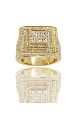 DIAMOND RING ( FULLY ICED ) product image
