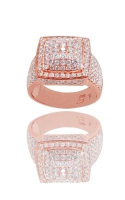 DIAMOND PAVE RING product image