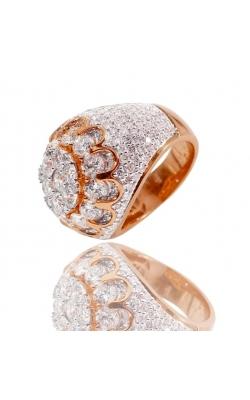 ROUND DIAMOND RING product image