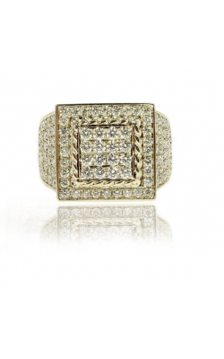 MEN'S DIAMOND RING product image