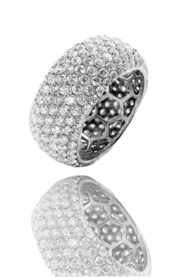 ETERNITY DIAMOND RING ( FULLY ICED ) product image