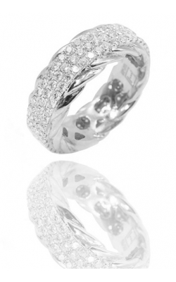 ETERNITY DIAMOND RING  product image