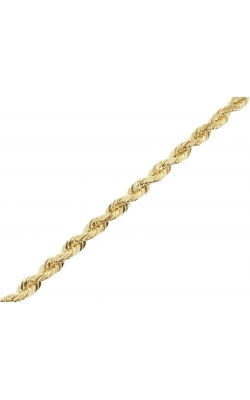 GOLD ROPE CHAIN (7MM) product image