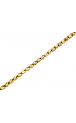 14.80CTW DIAMOND TENNIS NECKLACE (5MM) product image