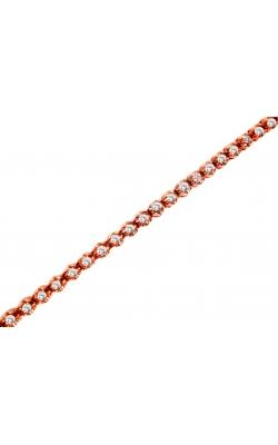 14.80CTW DIAMOND TENNIS NECKLACE (5MM) product image