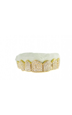 FULLY ICED DIAMOND GRILL product image