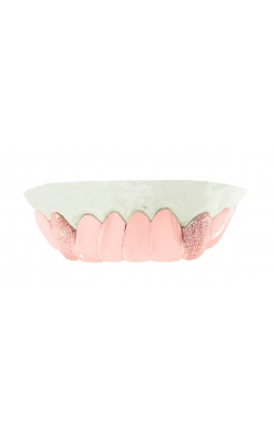 GOLD GRILL WITH (DIAMOND DUST) product image