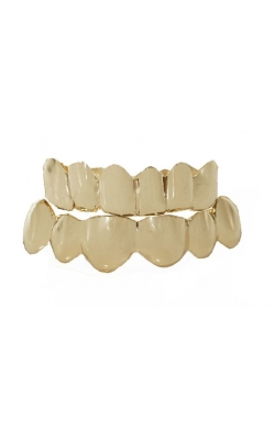 GOLD GRILL product image