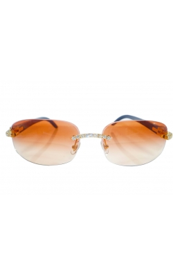 ICED OUT DIAMOND SUNGLASSES product image