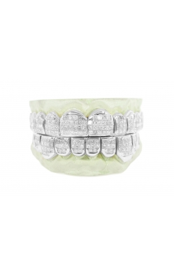 FULLY ICED invisible set DIAMOND GRILL product image