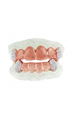 DIAMOND DUST GRILL(DIAMOND FANGS ONLY) product image