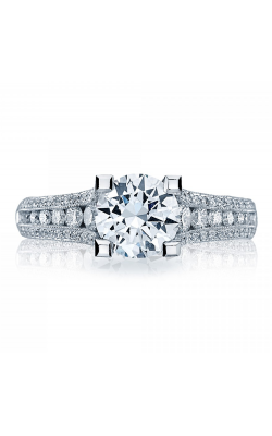 SOLITAIRE ENGAGEMENT DIAMOND RING ( FULLY ICED ) product image