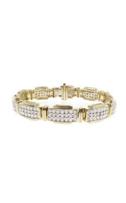 DIAMOND BRACELET (10MM) product image