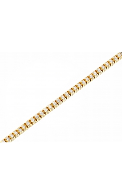 DIAMOND TENNIS NECKLACE (6.00MM) product image