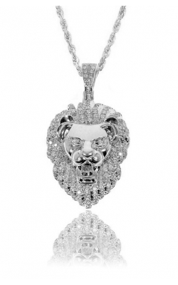 LION PIECE (FULLY ICED ) product image
