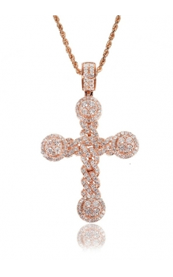 DIAMOND CROSS  product image