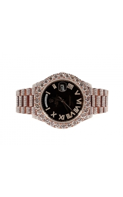 DAY DATE ROLEX WATCH product image
