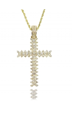 DIAMOND HARVEY CROSS  product image