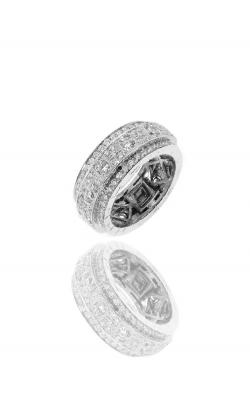 DIAMOND ETERNITY RING product image