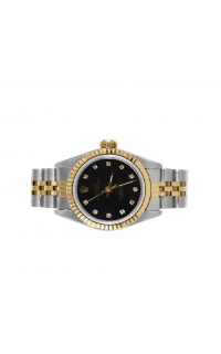 Highline Custom Watches TWO TONE ROLEX