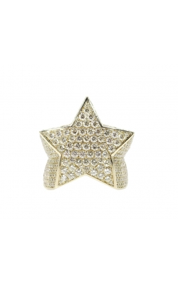 HALL OF FAME STAR RING product image