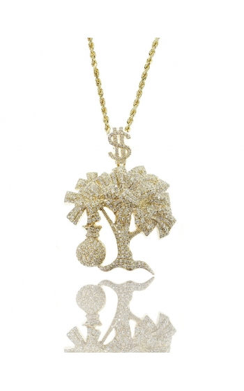 DIAMOND MONEY TREE