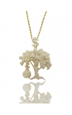 DIAMOND MONEY TREE product image