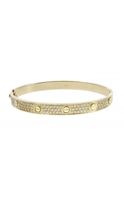 DIAMOND BANGLE product image