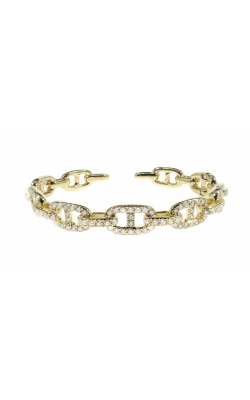 DIAMOND FANCY BANGLE product image