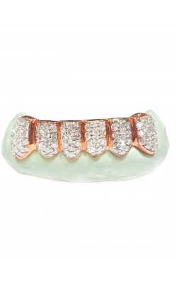 DIAMOND GRILL (6 BOTTOMS) product image