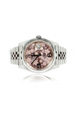 LADIES ROLEX WATCH (36MM) product image