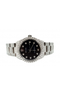 Highline Custom Watches DIAMOND ROLEX