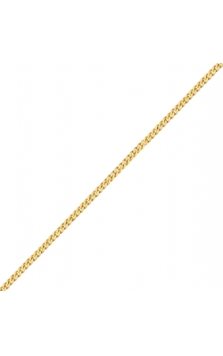SOLID CUBAN LINK CHAIN (2.80MM) product image