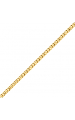 GOLD CUBAN CHAIN (5MM) product image