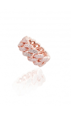 DIAMOND ETERNITY RING product image