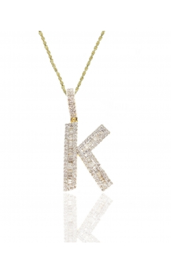 Diamond Initial K product image