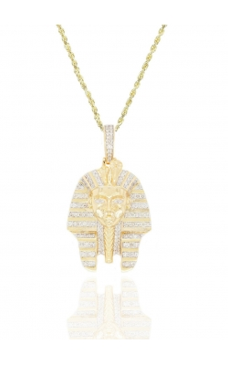 DIAMOND PHARAO PENDANT product image
