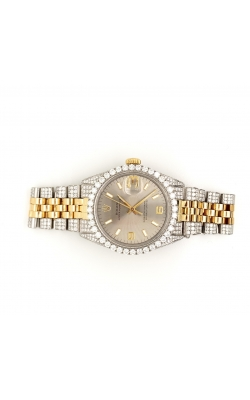 DIAMOND ROLEX WATCH  product image