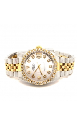 TWO TONE ROLEX WATCH product image
